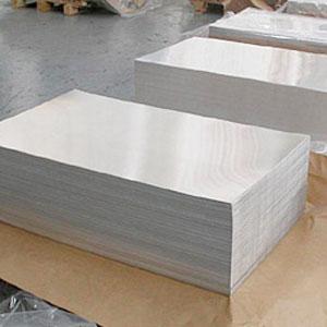 feuille d'aluminium