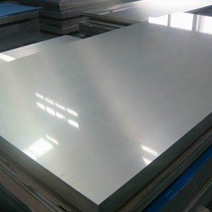 Feuilles D Aluminium Anodisees Arcan Aluminium