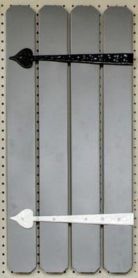 persiennes aluminium