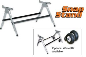 Support Plieuse Tapco Snap Stand