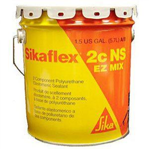 Scellant Sikaflex® 2c NS EZ Mix