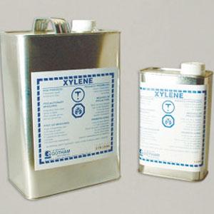 Xylene Arcan Aluminium