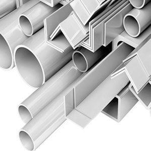 extrusions d'aluminium