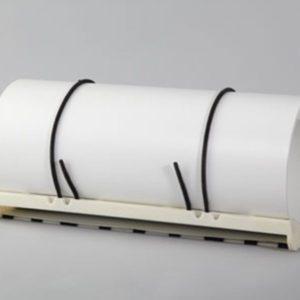 Aluminum Trim Coil Uncoiler